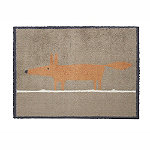 Scion Mr Fox Turtle Mat
