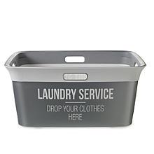 Laundry Service Laundry Basket