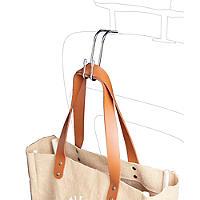 2 Car Bag Hooks
