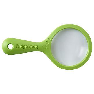 Fridge Mag Magnetic Magnifying Glass alt image 1