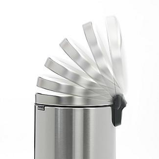 Brabantia® NewIcon Pedal Bin 20L Metallic Mint alt image 6