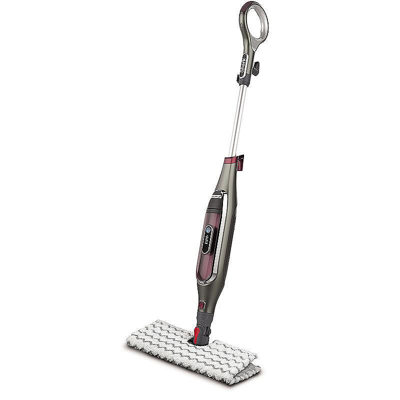 Shark® Klik n' Flip Smartronic Steam Pocket Mop
