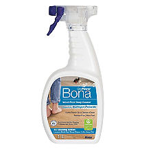 Bona Wood Floor Deep Cleaner Spray 1L