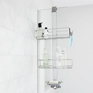 Simplehuman Over Door Shower Caddy alt image 2