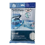 Pack-Mate 4 Piece Travel Bag Set