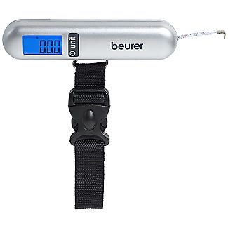 beurer Luggage Scale with Tape Measure