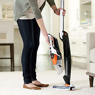 Bissell MultiReach Cyclonic Cordless Vac 13137 alt image 4
