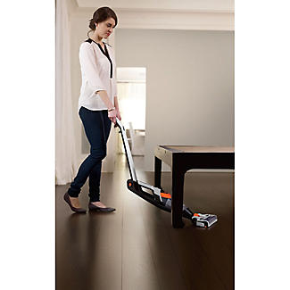 Bissell MultiReach Cyclonic Cordless Vac 13137 alt image 5