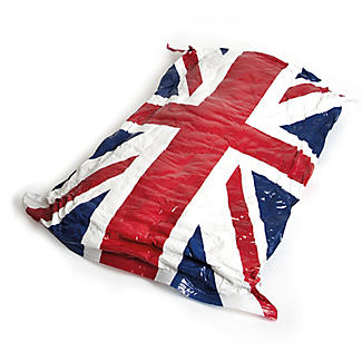 Pack-Mate® 2 XL Flat Vac Union Jack Bags alt image 2