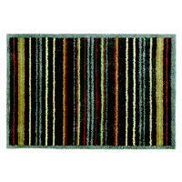 Graphic Stripe Turtle Mat
