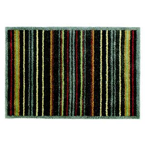 Graphic Stripe Turtle Mat