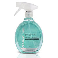 Clean-ology Mint and Green Tea Multipurpose Cleaner 500ml
