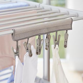 Dry:Soon 6 Peg Hanger for Drying Smalls alt image 2