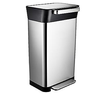 Joseph Joseph® Titan Kompaktor-Treteimer, 30Liter