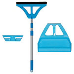 The Wisp Dustpan and Brush Set