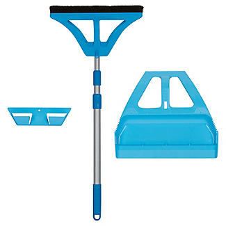 The Wisp Dustpan and Brush Set alt image 1
