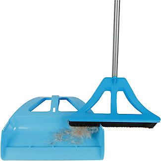 The Wisp Dustpan and Brush Set alt image 6