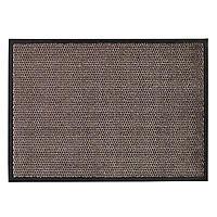 Microfibre Super-Absorbent Indoor Door Mat Granite 78 x 58cm