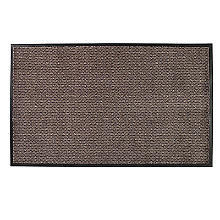 Microfibre Super-Absorbent Indoor Door Mat Granite 120 x 75cm