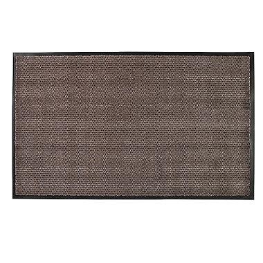 Microfibre Super-Absorbent Indoor Door Mat Granite 120 x 75cm