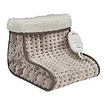 Beurer Cosy Heated Foot Warmer FW20