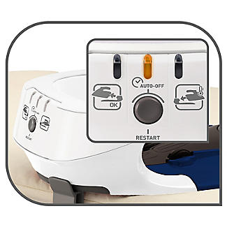 Tefal Freemove Cordless Steam Iron FV9966 alt image 10