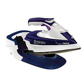 Tefal Freemove Cordless Steam Iron FV9966 alt image 1