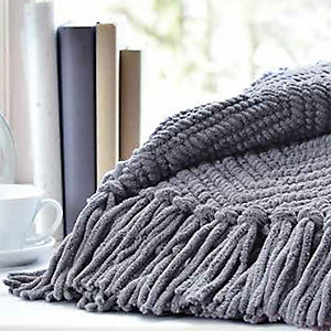Soft Touch Throw offer