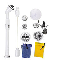 Turbo Scrub Complete Home Cordless Cleaning Kit