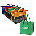 Shallow Trolley Bags and Extra Bag Bundle