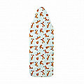 Foraging Fox Ironing Board Cover Large