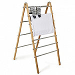Lakeland Modern Folding Laundry Ladder