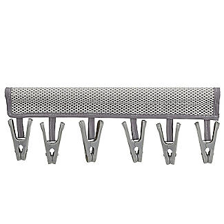 Dry:Soon 3-Tier Heated Airer and Peg Offer Bundle alt image 8