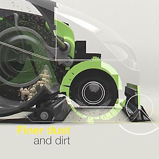 Gtech AirRAM MK2 Cordless Vacuum Cleaner AR20 alt image 10