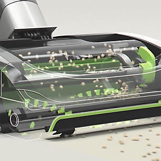Gtech AirRAM MK2 Cordless Vacuum Cleaner AR20 alt image 11