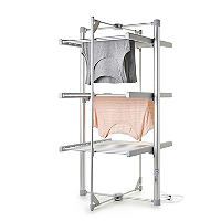 Dry:Soon Mini Standard 3-Tier Heated Airer