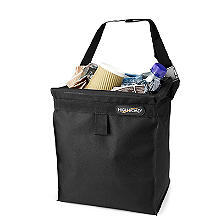 TrashStash Leakproof Car Waste Bin 11L