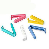 5 Klippits Food Storage & Sealing Bag Clips - 6cm