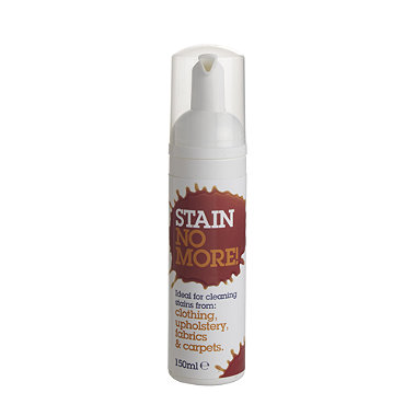 Stain No More!