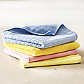Lakeland Microfibre Cloth Set