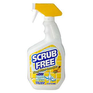 Scrub Free