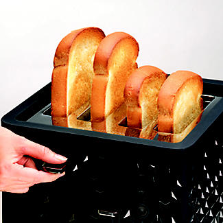 Morphy Richards® Prism Toaster alt image 4