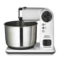 Morphy Richards® Klappbare Küchenmaschine 300 W 400405 EE