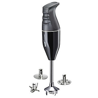 Bamix® Classic Black Stick Hand Blender 125.160