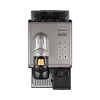 De'longhi Nespresso Lattissima Touch Paladium Silver Coffee Pod Machine EN550.S alt image 4