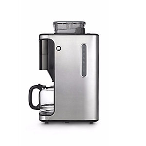 Smarter Grind and Brew Coffee Machine