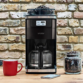 Smarter Remote App Control Grind & Brew Filter Coffee Machine alt image 4