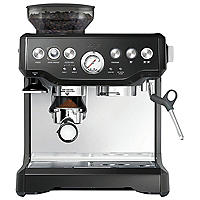 Sage™ The Barista Express™ Coffee Machine Black