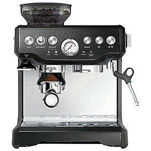 Sage™ The Barista Express™ Black Bean To Cup Filter Coffee Machine