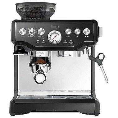 Sage™ The Barista Express™ Black Bean To Cup Coffee Machine